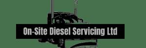 On-Site Diesel Servicing
